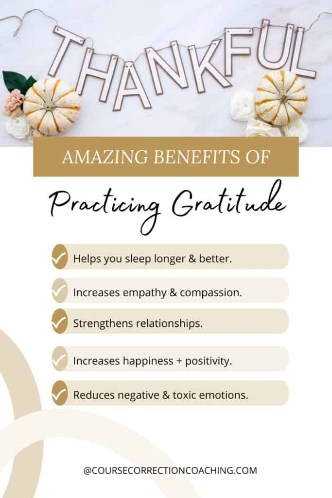 The Power of Gratitude (Feel Content, Be Happy) 1