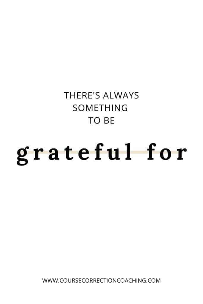 The Power of Gratitude (Feel Content, Be Happy) 2