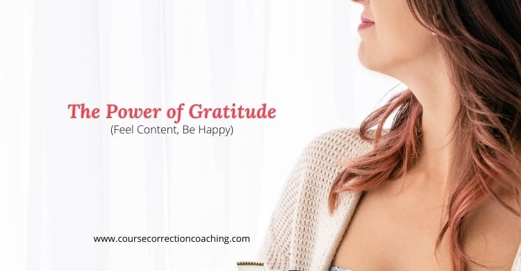 The Power of Gratitude Featured Image