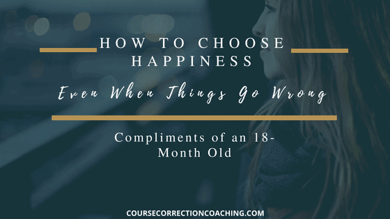 How to choose happiness blog title picture