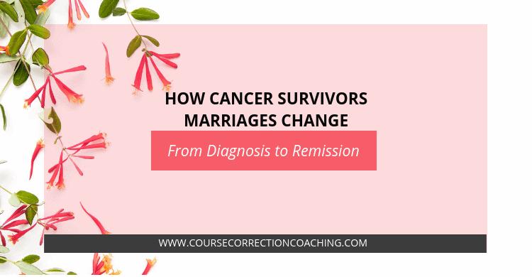 How Cancer Survivors Marriages Change Title Image