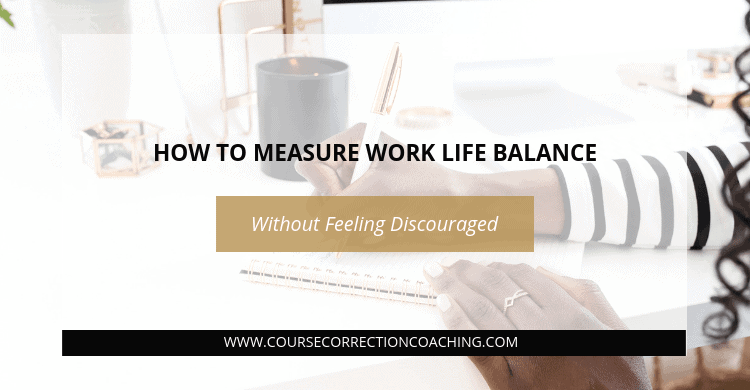 How to Measure Work Life Balance Title Picture