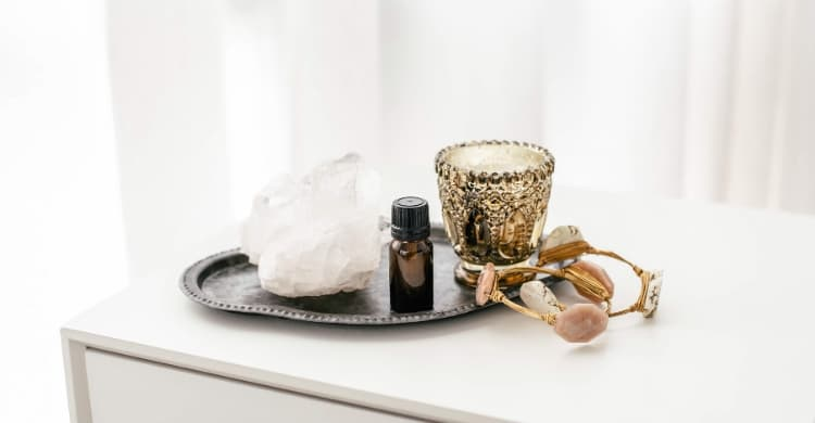 Picture of Simple Self-Care Items