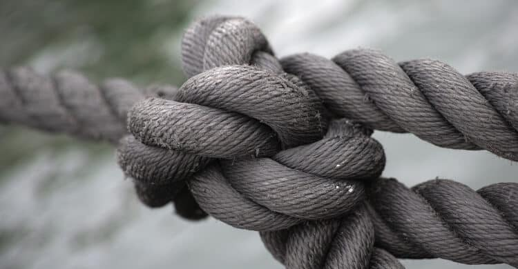 Picture of Strong Rope