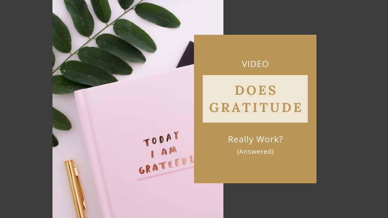 Featured Image for Does Gratitude Really Work Video